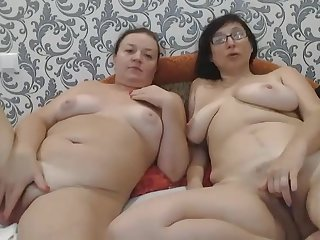 russian fairy milf webcam